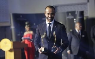 الصورة: الصورة: تلفزيون دبي يحصد 3 جوائز في «الفضائيات العربية»