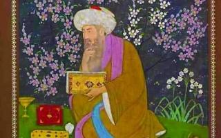الصورة: الصورة: «حي بن يقظان» رواية من العصور الوسطى ألهمت الأدب الأوروبي