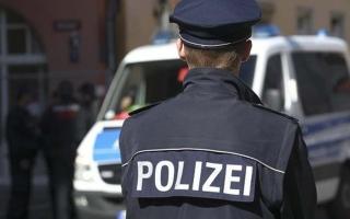 الصورة: الصورة: لص يلقى حتفه إثر سقوطه من مبنى في ألمانيا