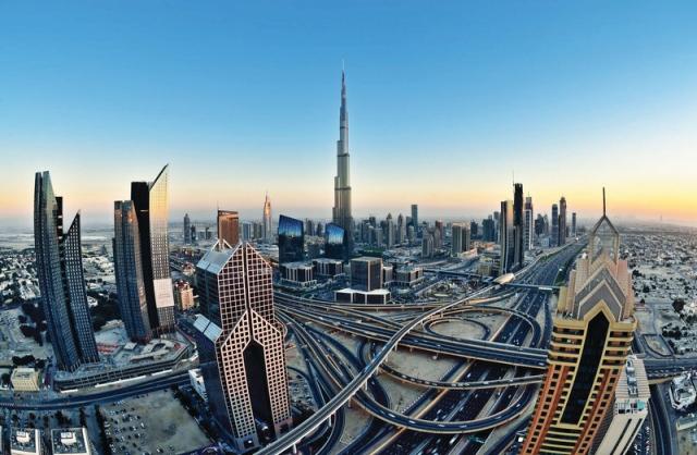دبي أفضل وجهة للسفاري في العالم - البيان