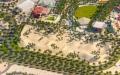 الصورة: الصورة: حديقة اليوبيل في إكسبو تحتفي بخمسينية الاتحاد