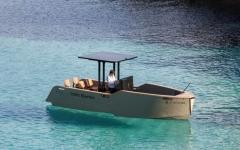 الصورة: الصورة: قارب صديق للبحر