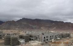 الصورة: الصورة: مؤسسة محمد بن راشد للإسكان لـ«البيان»: تسليم المرحلتين 2 و3 من مشروع «حتا» خلال 4 أشهر