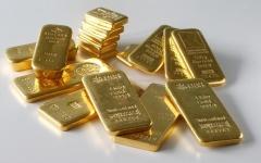 الصورة: الصورة: استقرار أسعار الذهب مع تطلع الأسواق لاجتماع المركزي الأمريكي