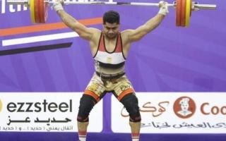 استبعاد مصر رسميا من بطولة العالم للأثقال 2019