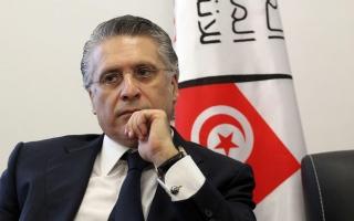 """الصورة: الصورة: ماذا يحدث إذا فاز """"المرشح المسجون"""" برئاسة تونس؟"""