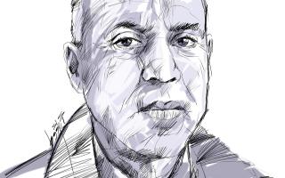 الصورة: الصورة: قيس سعيّد.. الأكاديمي الذي هزم الماكينات الانتخابية بتونس