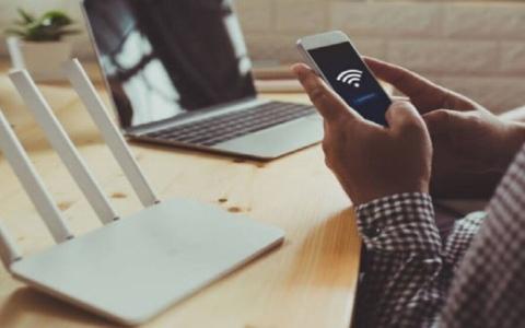 الصورة: الصورة: رسمياً..إطلاق أسرع شبكة إنترنت في العالم