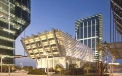 الصورة: الصورة: أكاديمية سوق أبوظبي العالمي تشارك في المؤتمر العالمي للمعاهد المصرفية