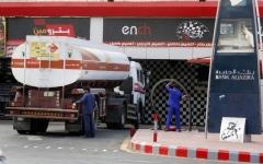 الصورة: الصورة: السعودية تفاجئ الأسواق بعودة قريبة لكامل الإنتاج