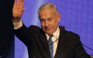 """الصورة: الصورة: نتانياهو: سأمنع تشكيل حكومة """"معادية للصهيونية"""""""
