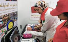 الصورة: الصورة: أطباء الإمارات يدشنون أول عيادة ذكية افتراضية للقلب في المغرب