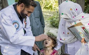الصورة: الصورة: برعاية محمد بن زايد .. أبوظبي تستضيف منتدى بلوغ الميل الأخير 19 نوفمبر