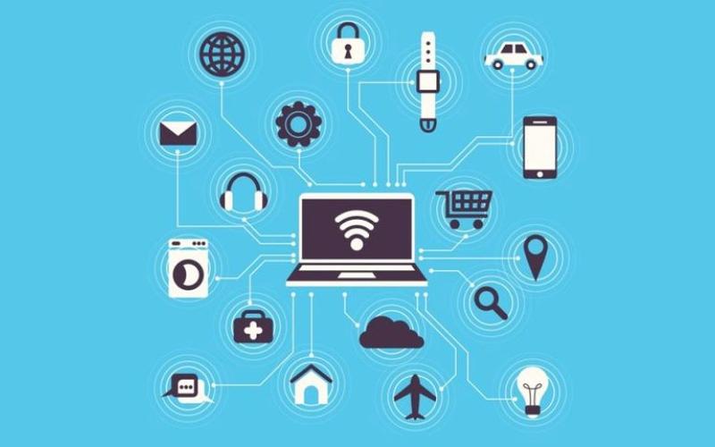 الصورة: الصورة: %71 من سكان الإمارات يثقون بتقنيات إنترنت الأشياء