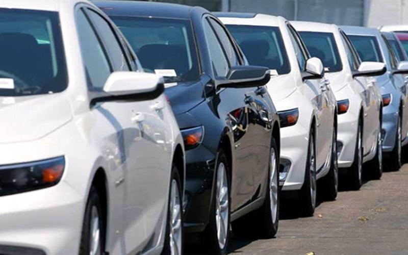 الصورة: الصورة: تراجع مبيعات السيارات في أوروبا