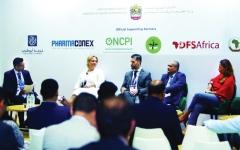 الصورة: الصورة: 16.6 مليار درهم حجم سوق الأدوية في الإمارات بحلول 2021