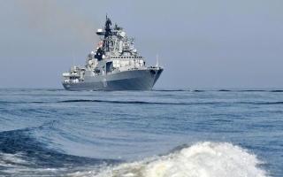 الصورة: الصورة: موسكو تحتجز 161 كورياً شمالياً بعد هجومهم على دورية روسية