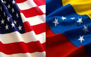 الصورة: الصورة: فنزويلا تدعو أمريكا لإعادة العلاقات الدبلوماسية بين البلدين