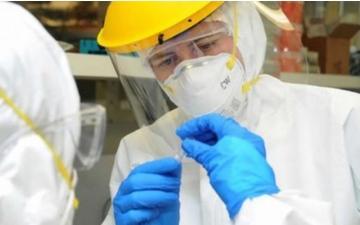 الصورة: الصورة: تحذير من وباء يقضي على مليون شخص في 36 ساعة
