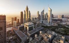 الصورة: الصورة: دبي تتقدم إلى الترتيب الثامن بين أفضل المراكز المالية العالمية