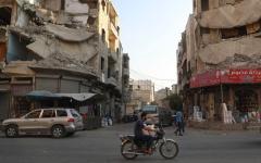 الصورة: الصورة: غوتيريس: اتفاق سوري على تشكيل لجنة إعداد الدستور