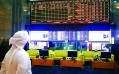 الصورة: الصورة: الأسهم تجتذب سيولة فوق 970 مليون درهم