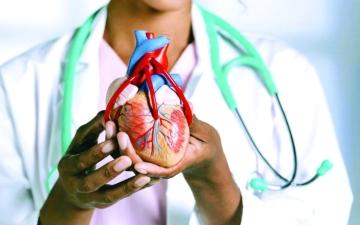 الصورة: الصورة: مضادات السيبروفولكساسين مضرة بصمامات القلب