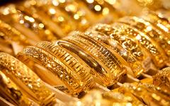 الصورة: الصورة: أسعار الذهب تحقق أول مكسب أسبوعي في شهر