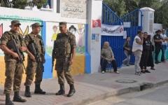 الصورة: الصورة: القضاء التونسي يفصل  في الطعون غداً