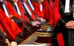 الصورة: الصورة: «التنظيم السري» يشق جناحي العدالة في تونس