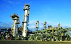 الصورة: الصورة: التوترات تدفع النفط لأكبر مكسب أسبوعي في أشهر