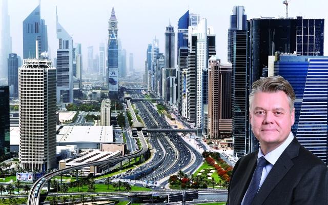 دبي تتميّز بنظام أعمال متطوّر وحضور عالمي بارز - البيان