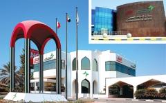 الصورة: الصورة: 6 محاور أساسية لمعايير المنشآت الصحية في دبي