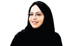 الصورة: الصورة: «صحة دبي» تنفذ سياسة التوطين بأعلى المستويات