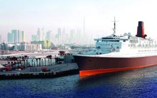 «أجندة دبي البحرية» تنطلق اليوم