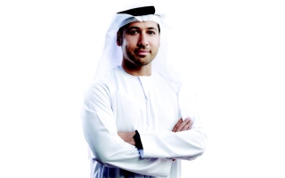 الصورة: الصورة: «دبي المالي العالمي» يدخل مرحلة جديدة من النمو