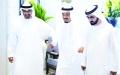 الصورة: الصورة: الإمارات والسعـوديـة شراكة استراتيجية ومصير واحد لمستقبل واعد