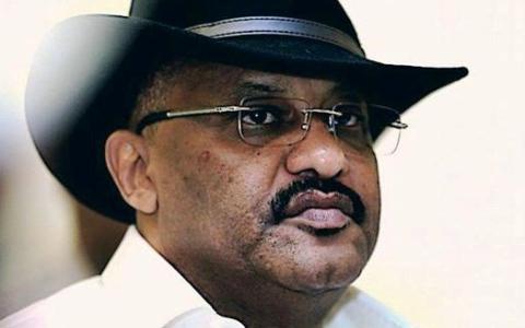 الصورة: الصورة: تقرير أمريكي يتهم رئيس الهلال السوداني بتجارة السلاح