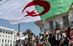 الصورة: الصورة: ارتفاع عدد الراغبين بالترشح للرئاسة في الجزائر إلى  32