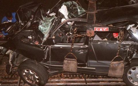 الصورة: الصورة: بعد 22 عاماً.. سائق حادثة ديانا يظهر من جديد