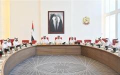 الصورة: الصورة: المجلس الوزاري للتنمية يناقش حوكمة التعهيد في الحكومة الاتحادية