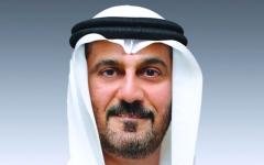 الصورة: الصورة: الإمارات والسعودية.. وطن واحد ينبض محبة وقوة