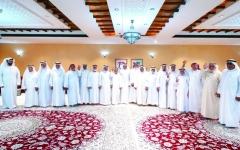 الصورة: الصورة: «نسائية دبي» و«تنمية المجتمع» تركّزان على التخطيط المالي للمتقاعدين