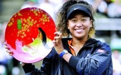 الصورة: الصورة: أوساكا بطلة في «أوساكا»