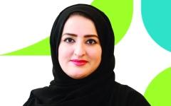 الصورة: الصورة: «صحة دبي» تطلق خدمة التعلم والرعاية عبر الإنترنت في مكان العمل