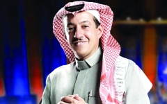 الصورة: الصورة: تركي الدخيل: التعاون الإماراتي السعودي نموذج حقيقي للتحالف الاستراتيجي
