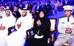 الصورة: الصورة: انطلاق المؤتمر العالمي للصيدلة في أبوظبي