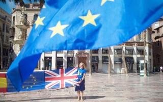 الصورة: الصورة: أوروبا تتجهّز تحسباً لـ«بريكست» بلا اتفاق