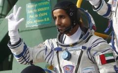 الصورة: الصورة: وسائل إعلامية عالمية: إشادة بالخطوة الفضائية الإماراتية الملهمة لبلدان أخرى