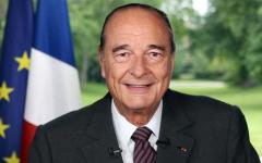 الصورة: الصورة: من هو الرئيس الفرنسي الأسبق جاك شيراك؟